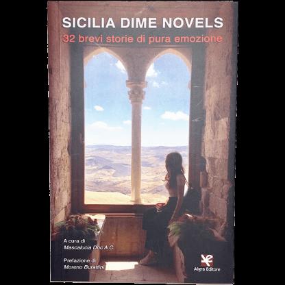 Sicilia Dime Novels
